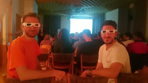 REGIO Symposium 2017
